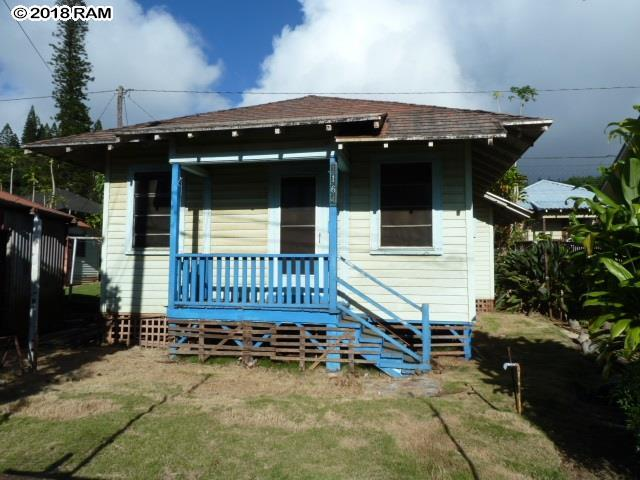 1164 Olapa St, Lanai City, HI 96763 (MLS #380791) :: Elite Pacific Properties LLC