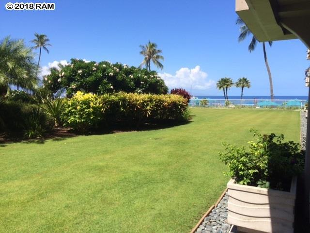 2481 Kaanapali Pkwy 113I, Lahaina, HI 96761 (MLS #381153) :: Team Lally