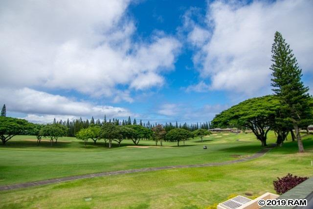 500 Kapalua Dr 15T2, Lahaina, HI 96761 (MLS #381210) :: Maui Estates Group