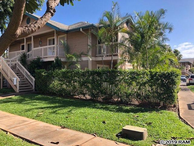 480 Kenolio Rd 10-101, Kihei, HI 96753 (MLS #381255) :: Elite Pacific Properties LLC