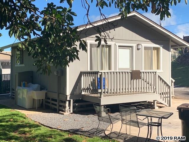 40 Kumano St B, Makawao, HI 96768 (MLS #381501) :: Elite Pacific Properties LLC