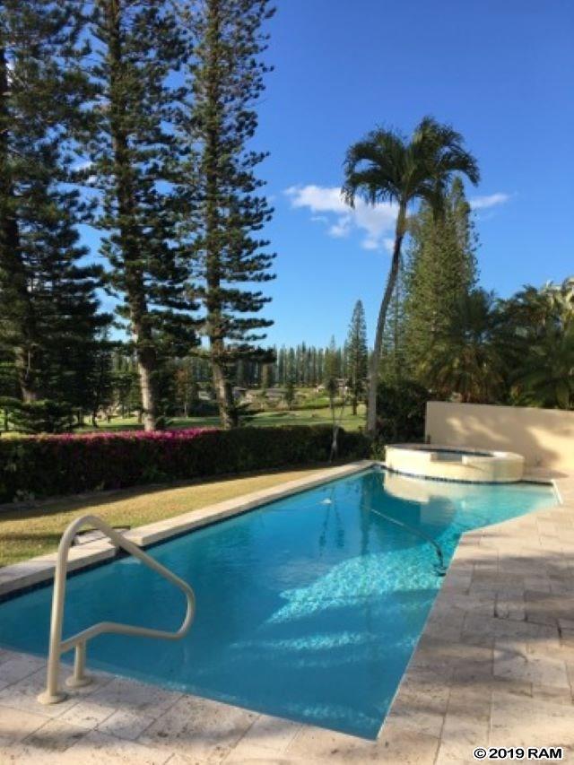 706 Fairway Dr, Lahaina, HI 96761 (MLS #381654) :: Elite Pacific Properties LLC