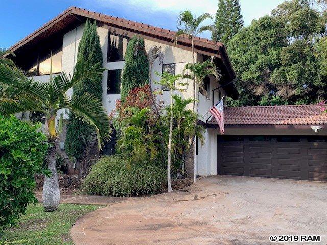 443 Hoala Dr, Kihei, HI 96753 (MLS #382015) :: Elite Pacific Properties LLC