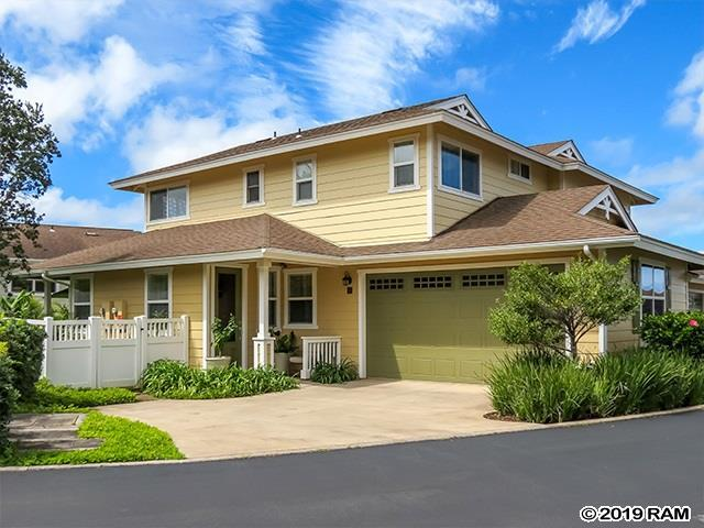 39 Kuinehe Pl #31, Makawao, HI 96758 (MLS #382021) :: Elite Pacific Properties LLC