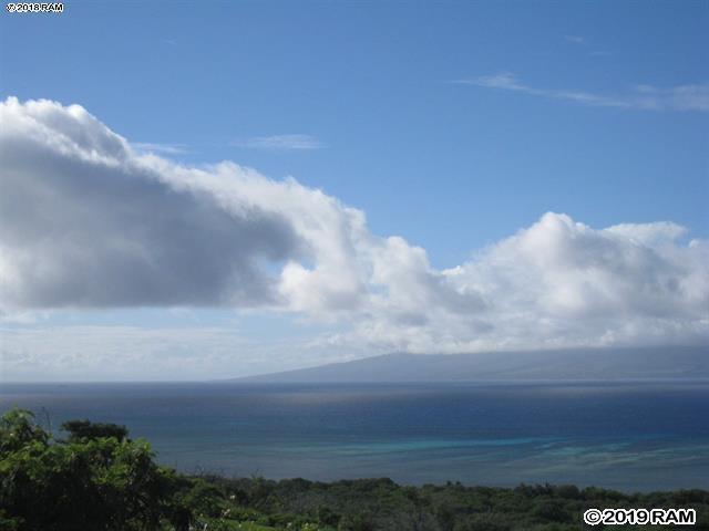 0 Ulua Rd Kawela Lot 184, Kaunakakai, HI 96748 (MLS #382109) :: Coldwell Banker Island Properties