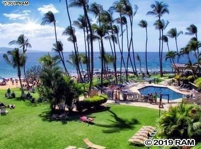 2960 S Kihei Rd #215, Kihei, HI 96753 (MLS #382188) :: Maui Estates Group