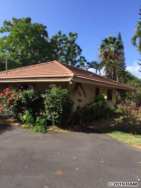3248 S Akala Dr, Kihei, HI 96753 (MLS #382321) :: Maui Estates Group
