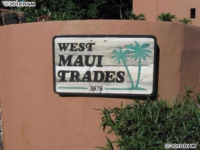 3676 Lower Honoapiilani Rd B306, Lahaina, HI 96761 (MLS #382435) :: Maui Estates Group