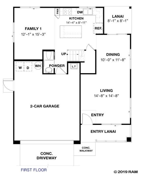 137 Kilio'opu St #76, Wailuku, HI 96793 (MLS #382638) :: Maui Estates Group