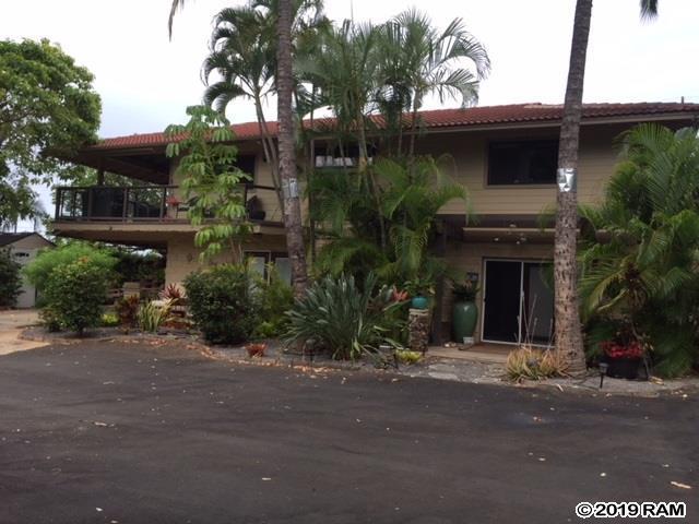 3248 S Akala Dr, Kihei, HI 96753 (MLS #382911) :: Elite Pacific Properties LLC
