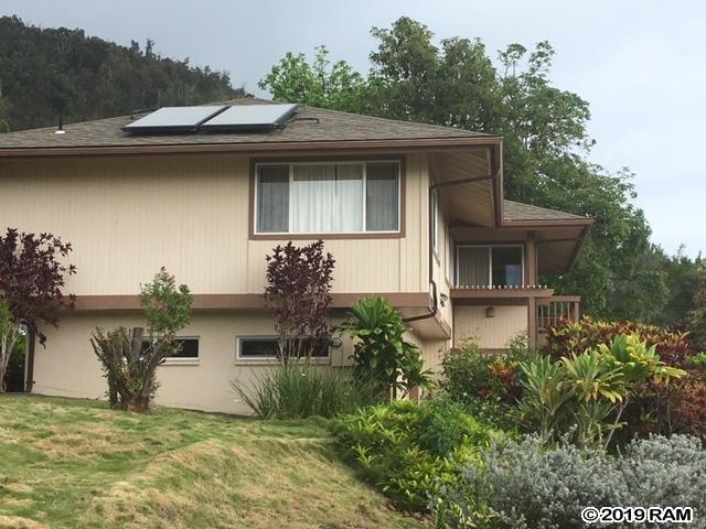 486 Polulani St, Wailuku, HI 96793 (MLS #383208) :: Maui Estates Group