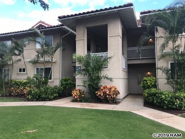 24 Kai Makani Kai Makani Loop J102, Kihei, HI 96753 (MLS #383229) :: Maui Estates Group