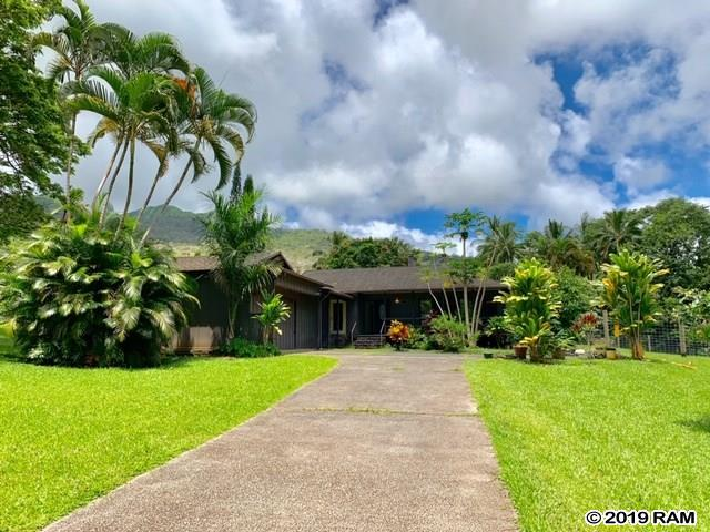 60 Kalo Rd, Hana, HI 96713 (MLS #383231) :: Elite Pacific Properties LLC