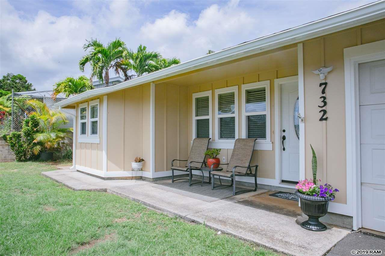 732 Makawao Ave - Photo 1
