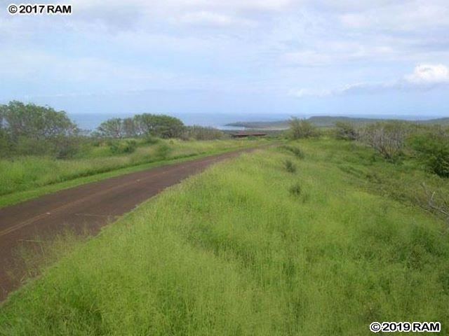 0 Kaula Rd Builder Lot 56, Maunaloa, HI 96770 (MLS #383606) :: Maui Estates Group
