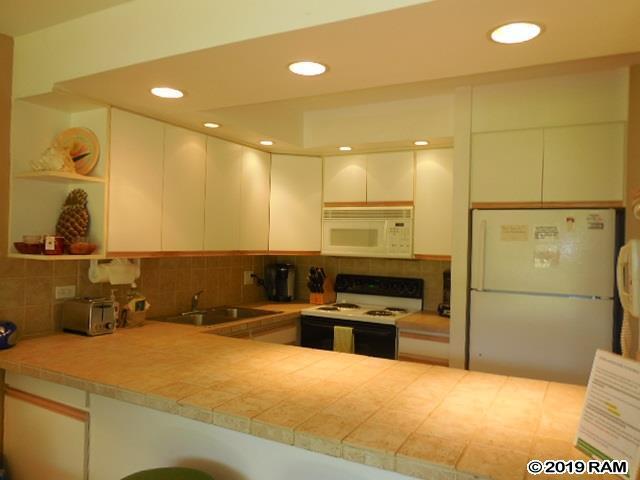 3543 Lower Honoapiilani Rd H104, Lahaina, HI 96761 (MLS #383646) :: Coldwell Banker Island Properties