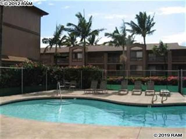 3740 Lower Honoapiilani Rd F306, Lahaina, HI 96761 (MLS #383853) :: Elite Pacific Properties LLC