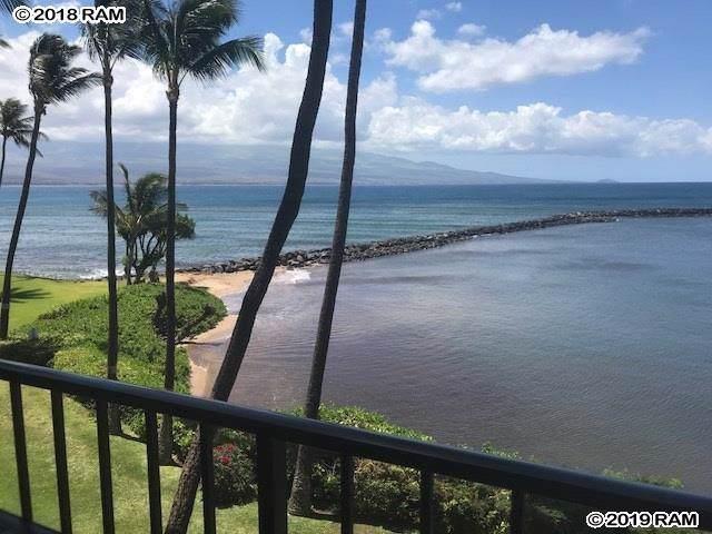 30 Hauoli St #308, Wailuku, HI 96793 (MLS #384195) :: Elite Pacific Properties LLC