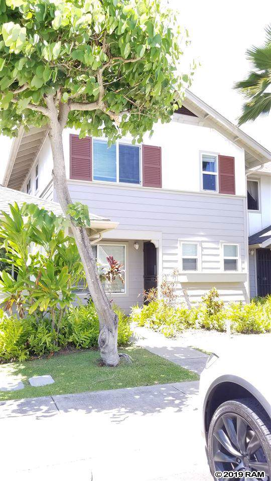 668 Meakanu Ln #1402, Wailuku, HI 96793 (MLS #384308) :: Maui Estates Group