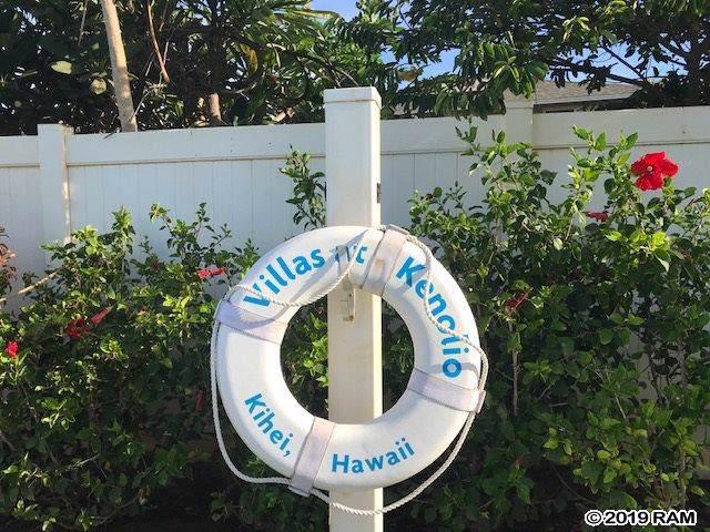 13 Halili Ln K 13, Kihei, HI 96753 (MLS #384566) :: Elite Pacific Properties LLC