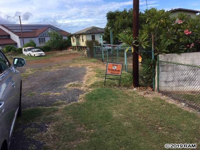 410 Waiehu Beach Hwy, Wailuku, HI 96793 (MLS #384874) :: Coldwell Banker Island Properties