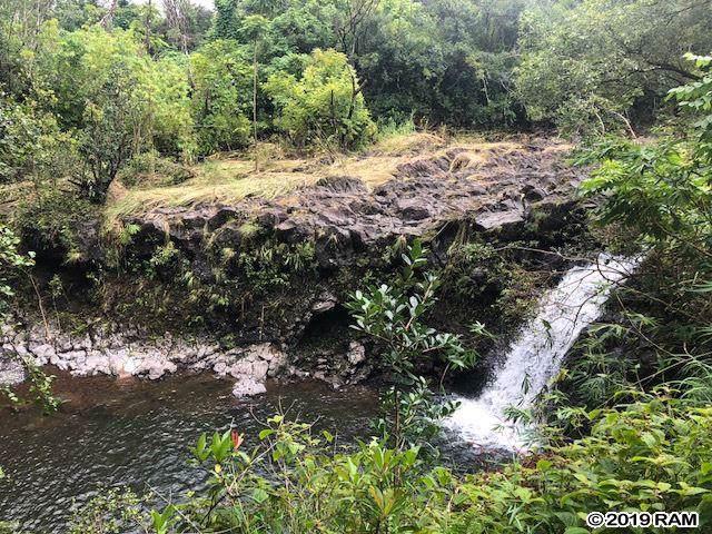344 Nahiku Rd, Hana, HI 96713 (MLS #385045) :: Maui Estates Group