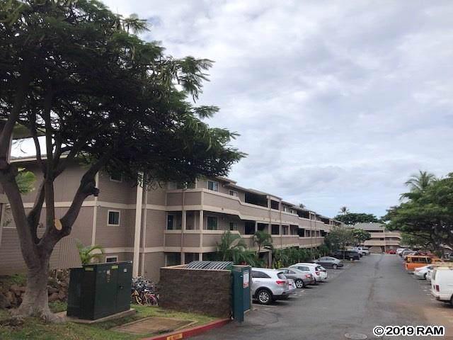2747 S Kihei Rd E-101, Kihei, HI 96753 (MLS #385259) :: Coldwell Banker Island Properties