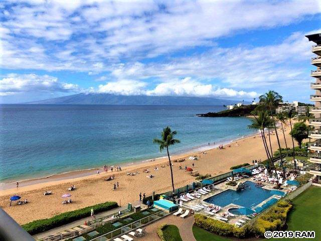 2481 Kaanapali Pkwy 756A, Lahaina, HI 96761 (MLS #385268) :: Maui Estates Group