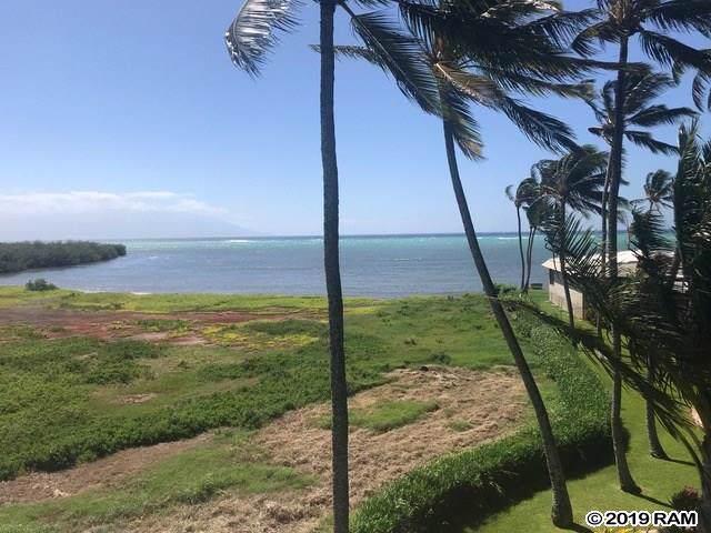 7146 Kamehameha V Hwy C303, Kaunakakai, HI 96748 (MLS #385406) :: Coldwell Banker Island Properties