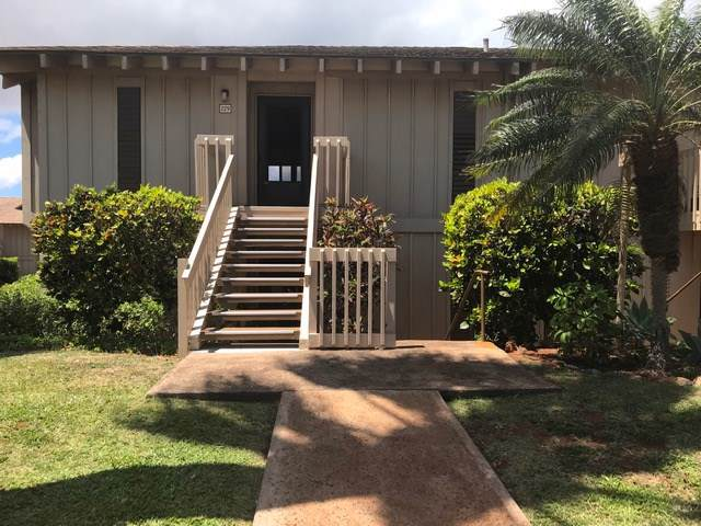 50 Kepuhi Pl #129, Maunaloa, HI 96770 (MLS #385654) :: Maui Estates Group