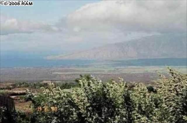 755 Alae Rd Unit C, Kula, HI 96790 (MLS #386082) :: Hawai'i Life