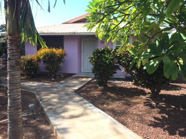 1136 Kamehameha V Hwy #9, Kaunakakai, HI 96748 (MLS #386140) :: Elite Pacific Properties LLC