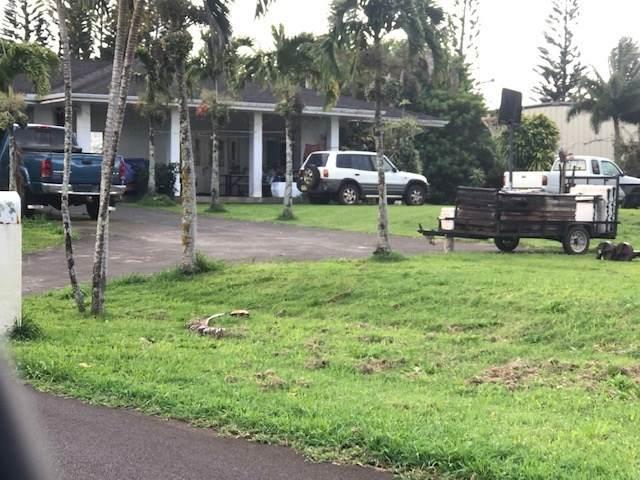 20 Lokelaui Pl, Haiku, HI 96708 (MLS #386227) :: Coldwell Banker Island Properties