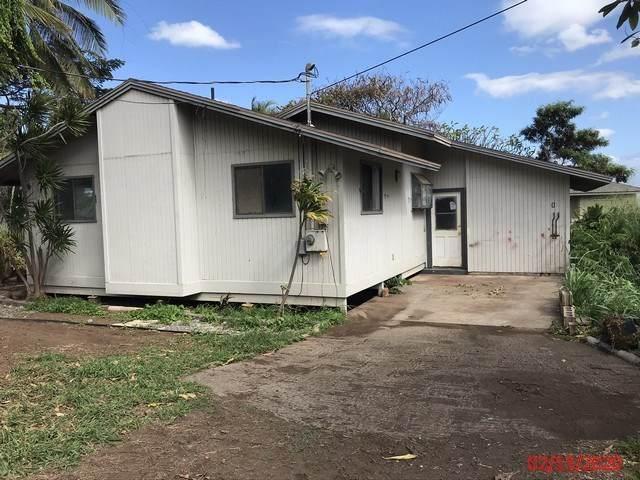 86 Pilikana Pl #2, Wailuku, HI 96793 (MLS #386241) :: Elite Pacific Properties LLC
