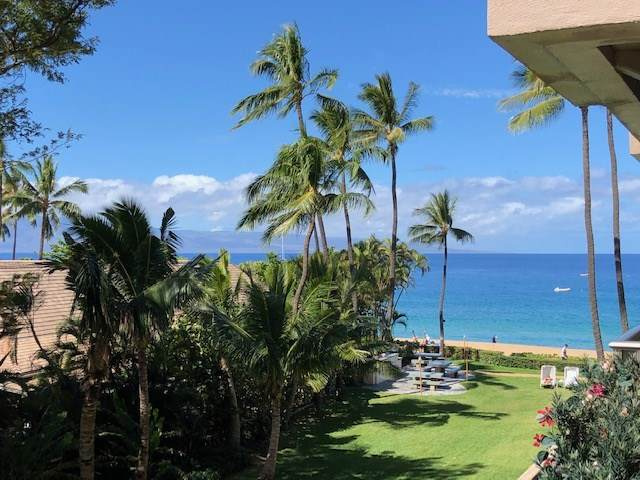 2481 Kaanapali Pkwy #369, Lahaina, HI 96761 (MLS #386324) :: Elite Pacific Properties LLC