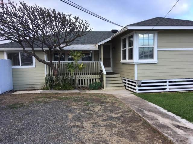 600 Kaikoo Pl, Wailuku, HI 96793 (MLS #386401) :: Elite Pacific Properties LLC