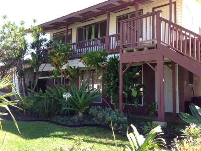 23 Kealaloa Ave, Makawao, HI 96768 (MLS #386449) :: Coldwell Banker Island Properties