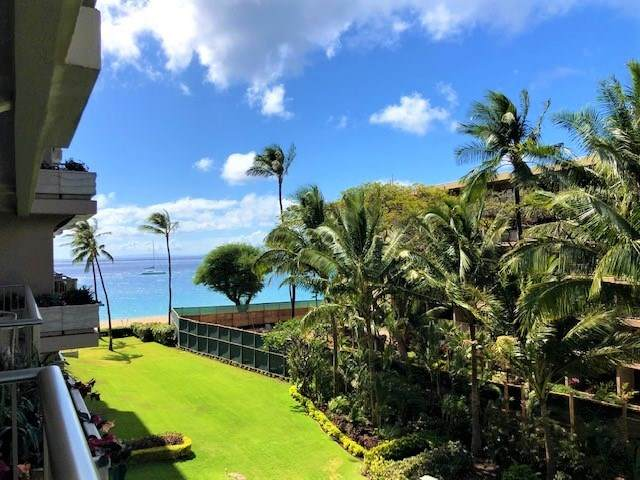 2481 Kaanapali Pkwy 424V, Lahaina, HI 96761 (MLS #386979) :: Elite Pacific Properties LLC
