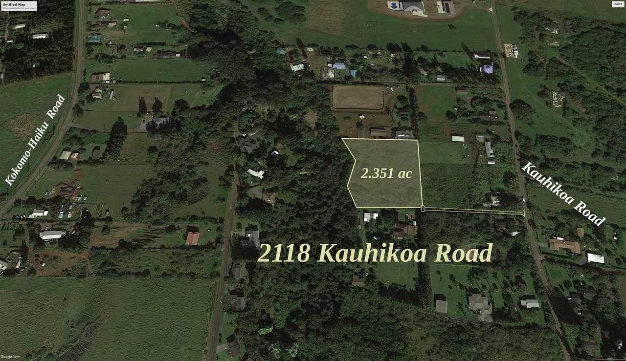 2118 Kauhikoa Rd - Photo 1