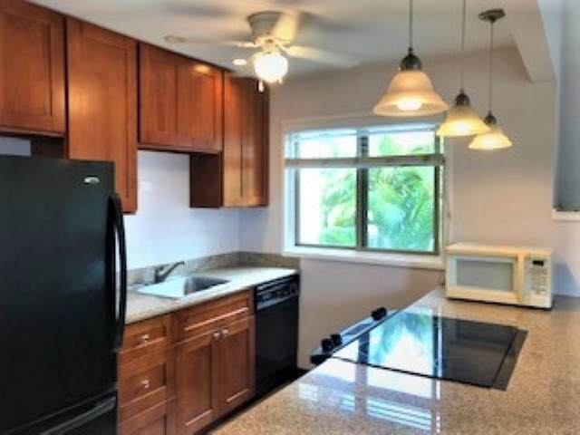 1010 Front St C-201, Lahaina, HI 96761 (MLS #387074) :: Coldwell Banker Island Properties