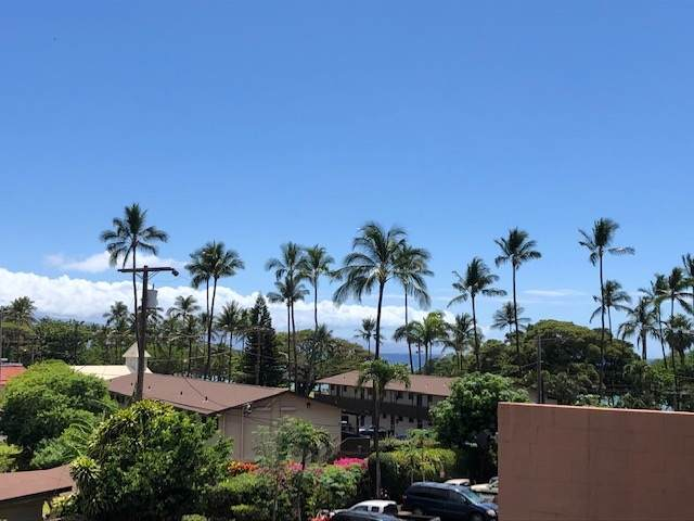 3676 Lower Honoapiilani Rd D304, Lahaina, HI 96761 (MLS #387081) :: Elite Pacific Properties LLC