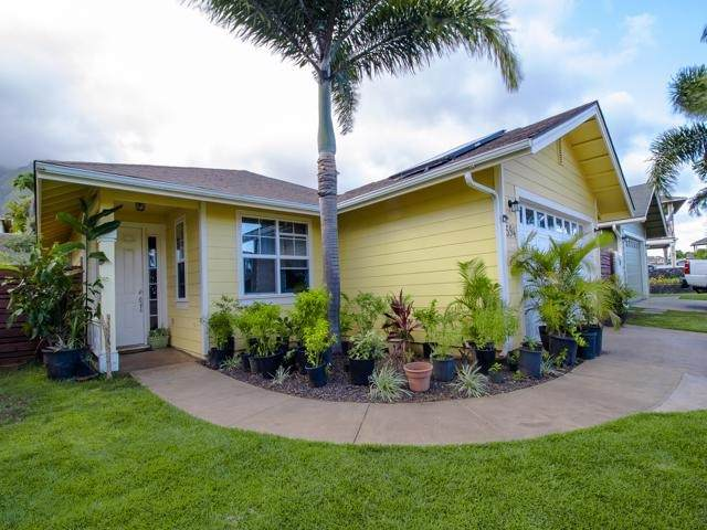 594 Komo Ohia St #090, Wailuku, HI 96793 (MLS #387190) :: Maui Estates Group