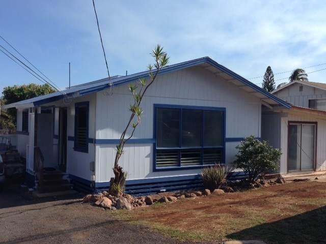 307 Manini Pl, Kihei, HI 96753 (MLS #387266) :: Elite Pacific Properties LLC