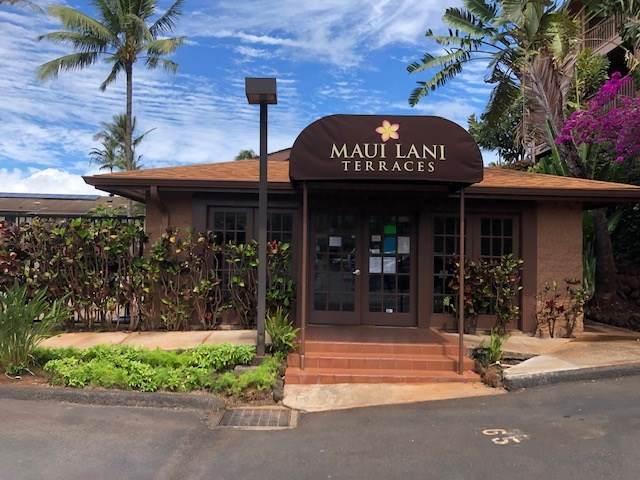 3740 Lower Honoapiilani Rd D206, Lahaina, HI 96761 (MLS #387644) :: Maui Estates Group