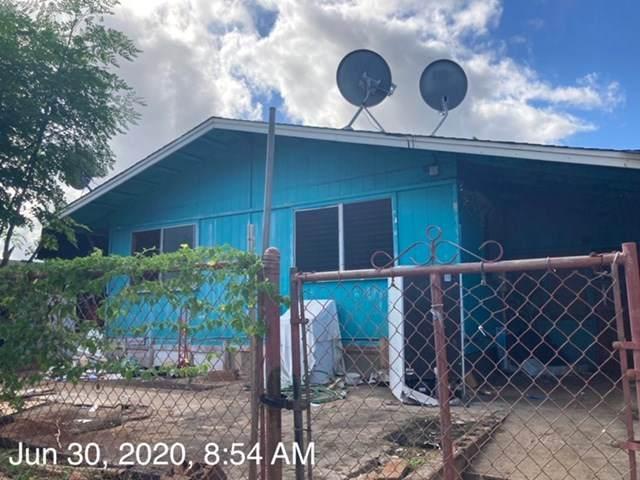 5155 Hanawai St B, Lahaina, HI 96761 (MLS #387683) :: Maui Estates Group