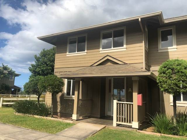 21 Kamauhalii Way 1A, Wailuku, HI 96793 (MLS #388555) :: Maui Lifestyle Real Estate