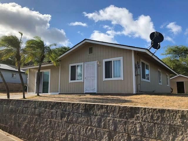 399 Mikohu Loop, Kahului, HI 96732 (MLS #388620) :: Coldwell Banker Island Properties