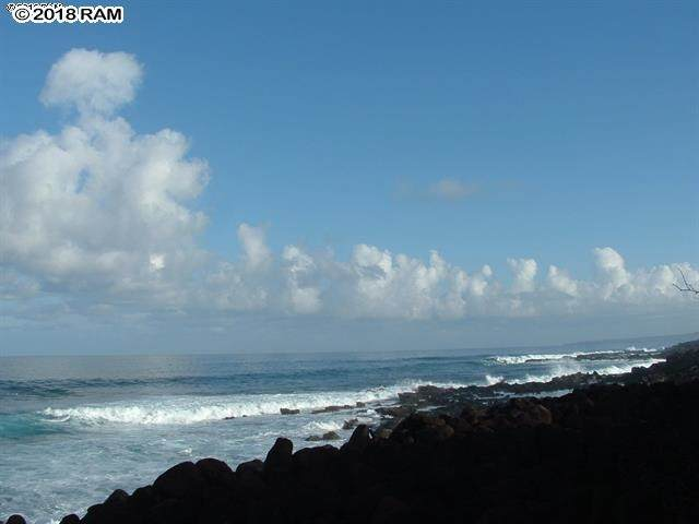 0 Pohakuloa Rd #199, Maunaloa, HI 96770 (MLS #388766) :: Maui Lifestyle Real Estate | Corcoran Pacific Properties