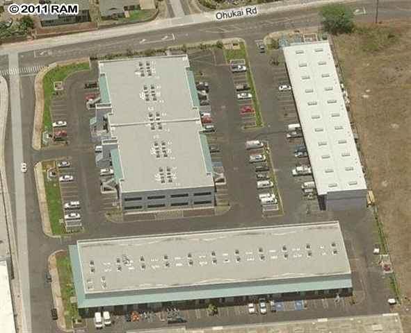 320 Ohukai Rd #411, Kihei, HI 96753 (MLS #389521) :: Hawai'i Life