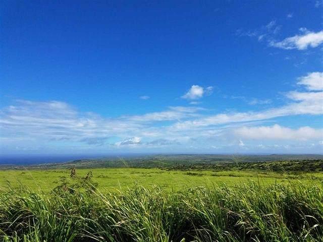 0 Kaana St D-87, Maunaloa, HI 96770 (MLS #389597) :: Maui Lifestyle Real Estate | Corcoran Pacific Properties